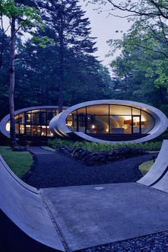 "livingpursuit: ""Shell House 