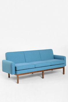 Quincy Sofa Urban outfitters $1600