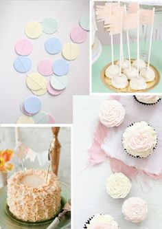 Sweet Pastel Party
