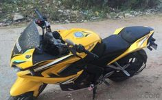 Buy and sell second hand bikes online in India. Get 1000+ verified and good condition used bikes, pre owned motorcycles and scooters ads with price, images and specifications at QuikrBikes.
