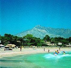 Beautiful Marbella <3