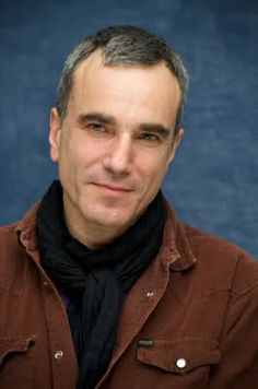 IAN VANCE, the genius designer/director of the Morpheus Project.(Though Ian's eyes are amber/light brown, not blue). (Photo of actor Daniel Day Lewis)