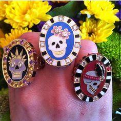 Holly Dyment Jewelry via Instagram