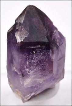 Brandberg Amethyst Crystal 35 g 44mm