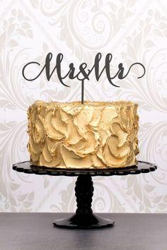 #Cake #MrAndMr