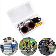 Portable Bicycle Tire Repair Tools Bike Tools Kits Bicicletas Bike Accessories Chain tool Cycling Kit herramientas BHU2 #women, #men, #hats, #watches, #belts, #fashion