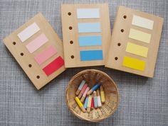 Montessori-Momente // DIY von 'Emil und Mathilda' / a lovely journey | einfach Familie leben