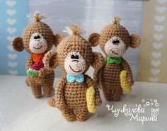 Hello crochet-fans! Free pattern!