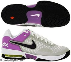 Air Max Breathe Cage Women's Tennis Shoes