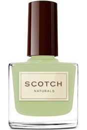 Natural Nail Polish : Celtic Mix