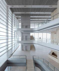 Projeto GMP Architekten