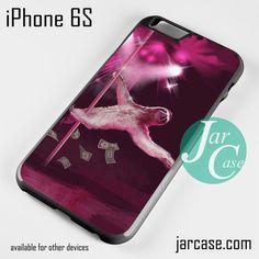 strip sloth Phone case for iPhone 6/6S/6 Plus/6S plus