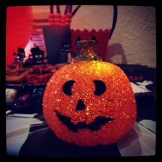 spooky light up pumpkin! My Mummy's Pennies: The Poundland Halloween challenge