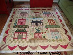 1000 Images About Barb Adams Quilter On Pinterest Blackbird Designs Sweet Home And Quilt