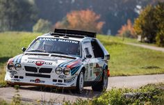 S4 Lancia Delta, Rally Car, Cars, Autos, Car, Automobile, Trucks