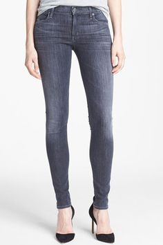 20 Rad Pairs Of Skinny Jeans  #refinery29