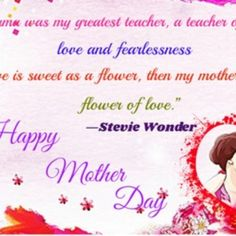 Mothers Day Status, Happy Mothers Day, Mother Day Message, Greetings Images, Famous Words, Sleepless Nights, Successful People, When Someone, Daily Quotes