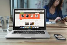 Workplace Responsive Essentials by Construct Supply Co. on Creative Market