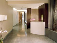 Your journey begins here!  You'll be escorted to a private consultation room and work directly with a dedicated coordinator for a very personal and private experience with us.  Miami Institute – The Four Seasons – Total Wellness