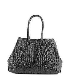 Liebeskind Kroko Bag