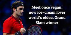 Roger Federer Workout Routine Diet Plan Fitness Secrets - Fitso