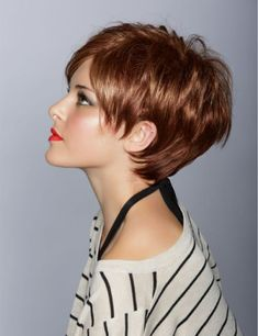 Short Hairstyles for Fall 2017