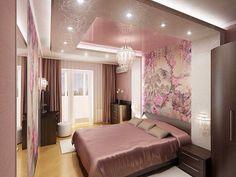 Спальня#сакура