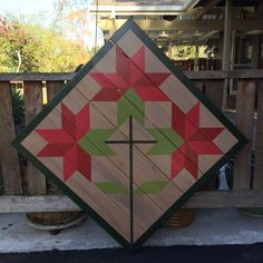 164 best images about Barn Boards Barn Quilt Designs, Barn Quilt Patterns, Quilting Designs, Painted Barn Quilts, Barn Wood Signs, Barn Art, Outdoor Art, Square Quilt, Quilting Projects