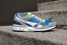 Puma Trinomic XT2 Plus French Blue