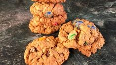 Monster Cookies Recipe | The Chew - ABC.com