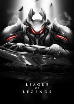 Nocturne l League of Legends
