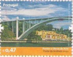 Ponte da Arrábida - Porto - Portugal