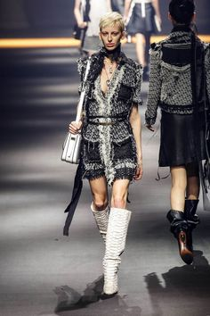Paris Fashion Week 2015: Lanvin