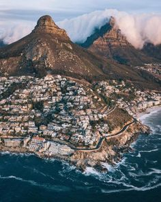 Best Areas to Stay in Cape Town (An Insider's Guide) Visit South Africa, Cape Town South Africa, South Africa Beach, Places To Travel, Travel Destinations, Places To Go, Travel Tips, Clifton Beach, World Cities