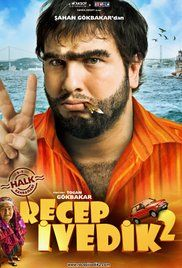 Recep Ivedik 2 2009 Film Books Film Watch Comedy Movies