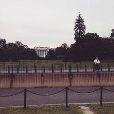 #thewhitehouse far far away by wunaichen #WhiteHouse #USA