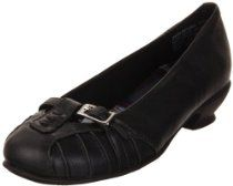 Rachel Shoes Regina T-Strap Flat (Little Kid/Big Kid)