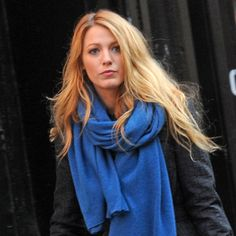Blake Lively Video Workout