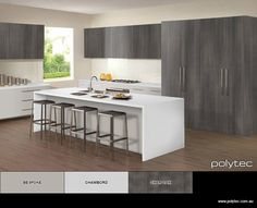 galley kitchen remodeling ideas new fabulous kitchen colours from polytec doors in 3716