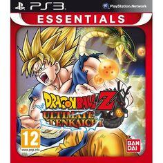 Dragon Ball Z  Ultimate Tenkaichi  PlayStation 3 Region Free, Fighting  NEW a298b9ac71d3