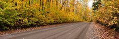 Back Country Fall Upper Peninsula, Michigan, Country Roads, Seasons, Fall, Awesome, Photography, Beauty, Autumn