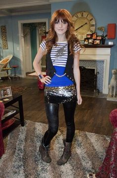 shake it up images | Bella Thorne & Zendaya: Shake It Up en Halloween | Dedicame Publicame