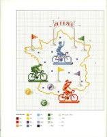 "(14) Gallery.ru / velvetstreak - Альбом ""Veronique Enginger - Souvenirs d'enfance"""
