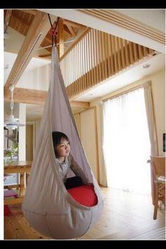 Ikea ekorre swing! $45