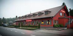 Restaurant van DE KAASBOERIN te Mol-Postel: geniet van onze huisbereide gerechten Restaurant, Mansions, House Styles, Outdoor Decor, Home Decor, Restaurants, Luxury Houses, Interior Design, Home Interior Design