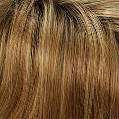 Tony of Beverly Wigs Haily Rooted - ElegantWigs.com Remy Human Hair, Human Hair Wigs, Bamboo Blonde, Root Color, Hair Extension Clips, Wispy Bangs, Choppy Hair, Blonde Roots, Synthetic Lace Wigs