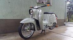Bild könnte enthalten: Motorrad und im Freien