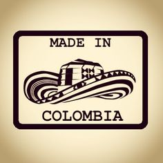 MADE IN COLOMBIA TATTOO Tattoo Sleeve Designs, Sleeve Tattoos, Cali Tattoo, My Roots, How To Speak Spanish, New Skin, My Heritage, Future Tattoos, Just Amazing