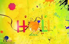 #AshishEstate wishing you and your family a very bright, colourful and joyful #Holi.
