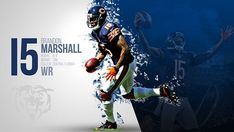 Chicago Bears 2014 Wallpapers on Behance Chicago Movie, Chicago Map, Chicago Hotels, Chicago Restaurants, Chicago Bears Wallpaper, Football Wallpaper, Bear Wallpaper, Wallpaper Pictures, Mac Image